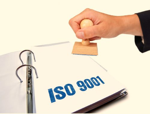 Major Reasons for Seeking ISO 9001 Certification